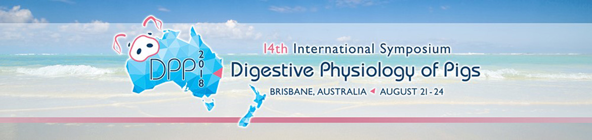 14th International Symposium on Digestive Physiology of Pigs